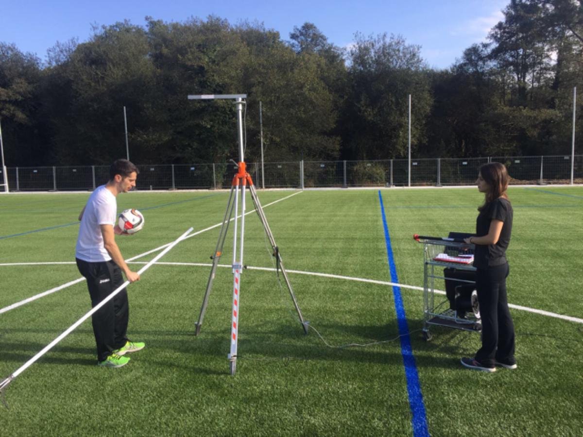 Pruebas deportivas campo fútbol por Igoid 3