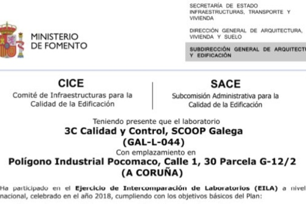 3C Calidad y Control participacion eila2